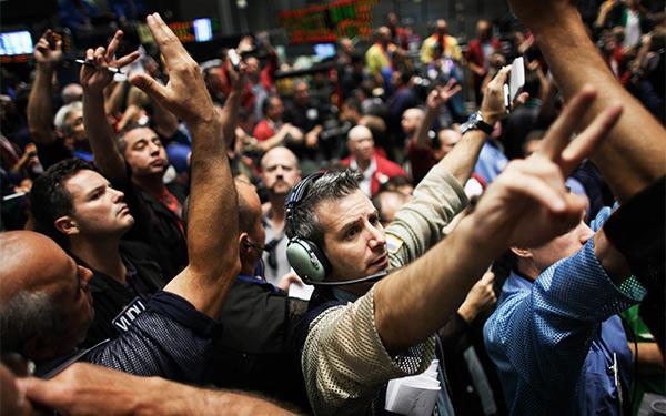 Фото:John Gress / Reuters