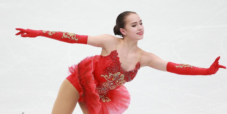 Российские фигуристы лишились шансов на золото в командном турнире