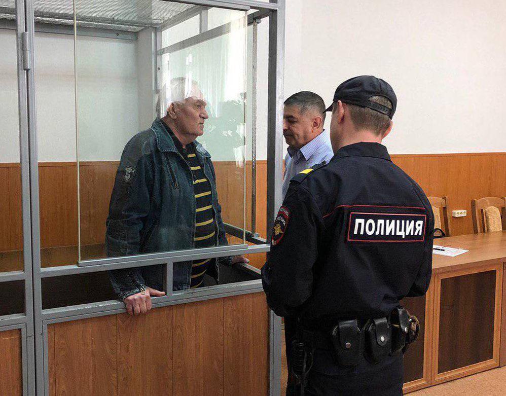 """Фото: Telegram-канал """"Ростовское управление"""""""