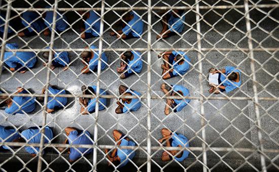 Фото: Jorge Silva / Reuters