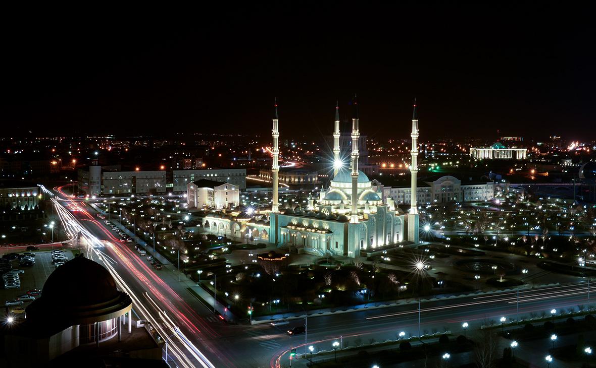 «Дочка» «Россетей» потратит ₽5 млрд на борьбу с потерями энергии в Чечне
