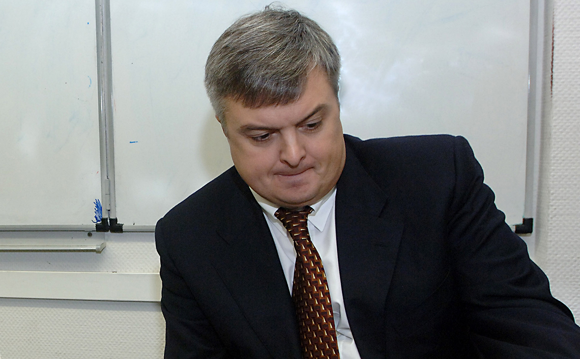 ВладимирСтоляренко