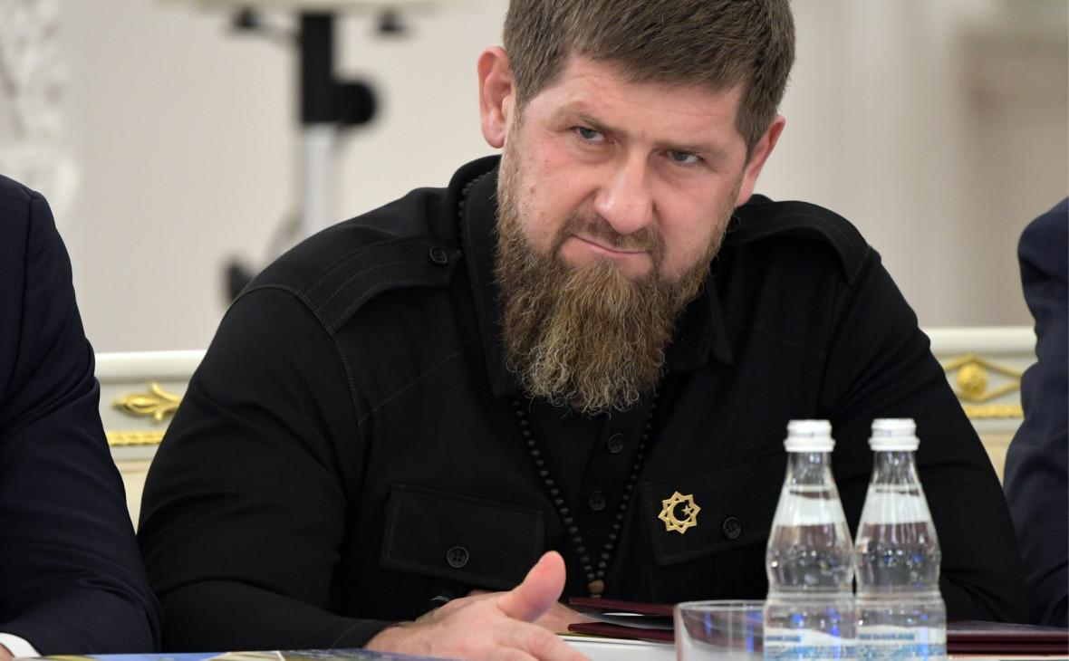 Кадыров потребовал от Зеленского подтвердить свои извинения