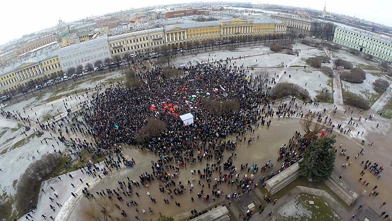 Фото:Александр Горелик/Интерпресс