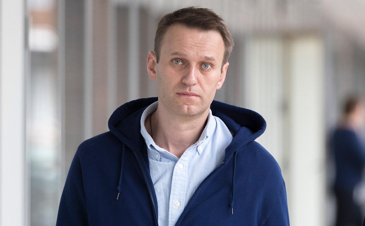 На смену «делу Скрипалей» приходит «дело Навального»