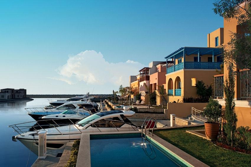 Виллы в Лимасоле остаются самой востребованной недвижимостью для россиян на Кипре