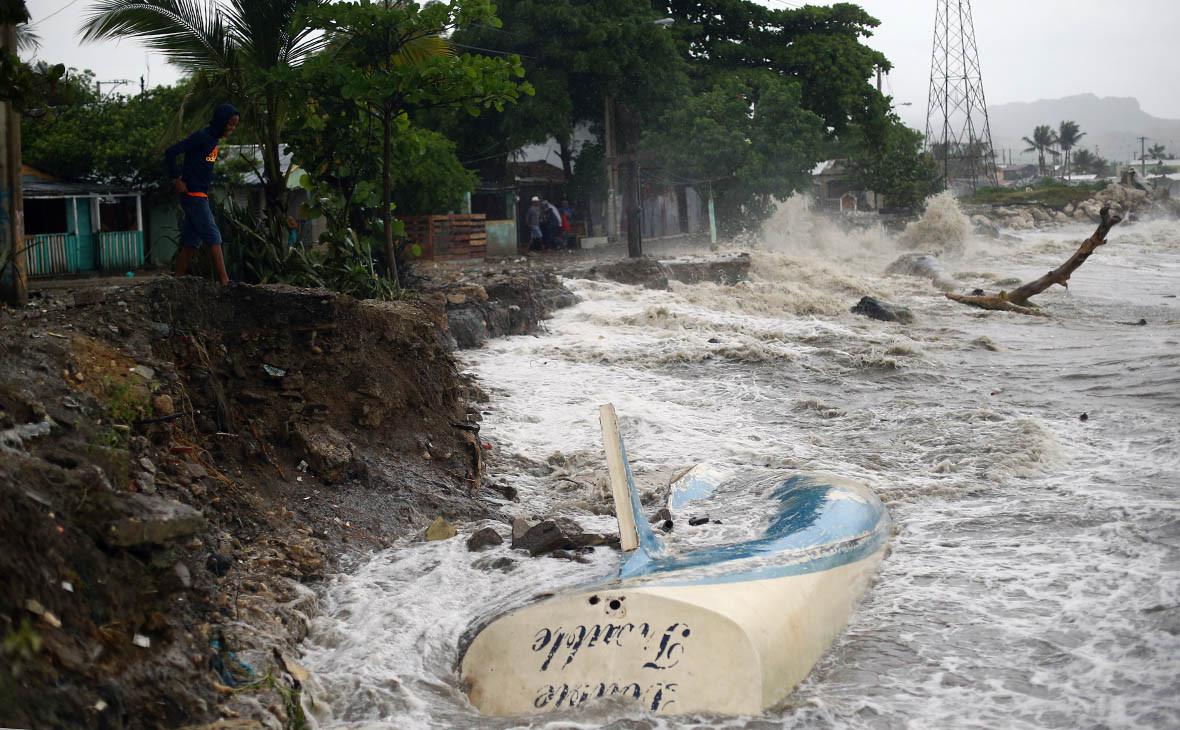 Фото:Ivan Alvarado / Reuters