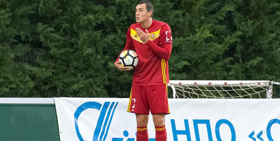 Дубль Артема Дзюбы принес «Арсеналу» ничью в чемпионате России