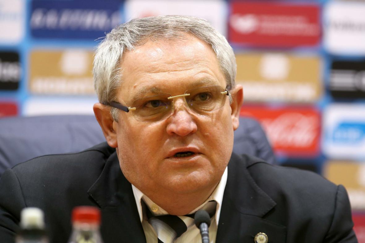 СМИ назвали Красножана кандидатом в тренеры женской сборной по футболу