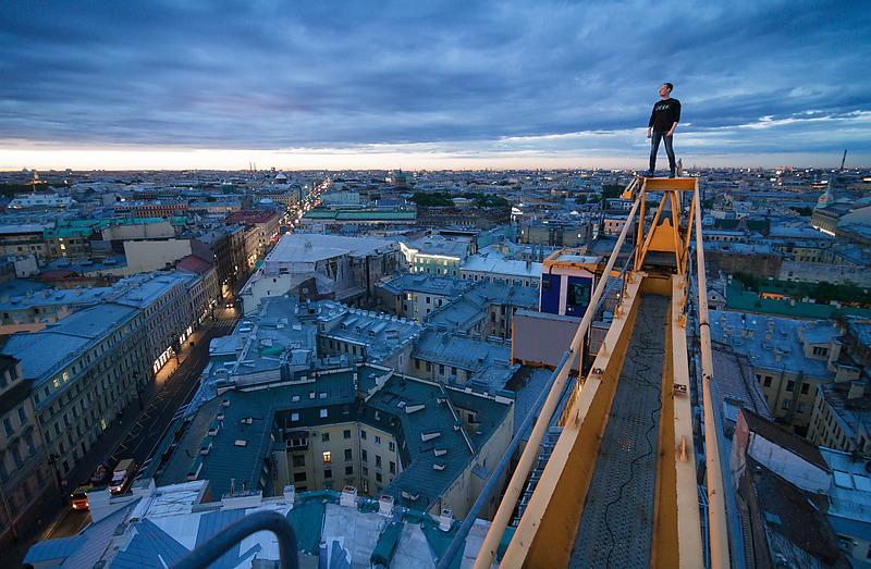 Фото:Алексей Голубев/Интерпресс