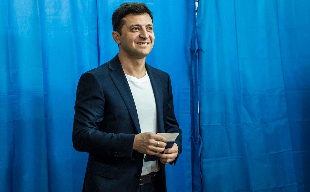 Зеленский допустил выдвижение на второй президентский срок