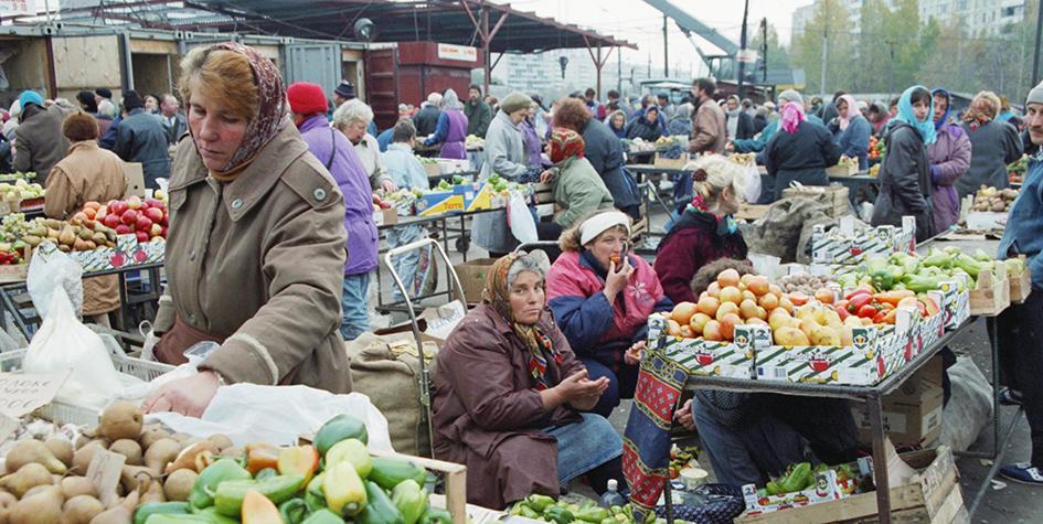 Фото: Чохонелидзе Ираклий/Фотохроника ТАСС
