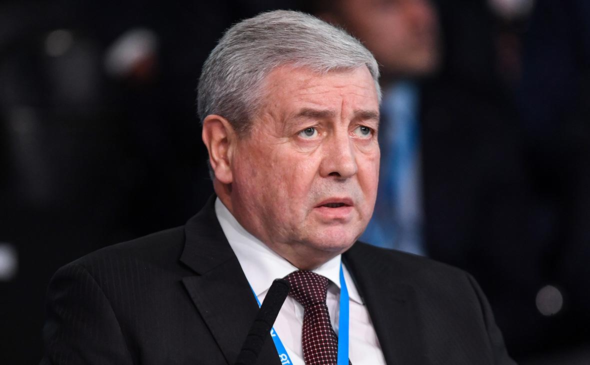 ВладимирСемашко