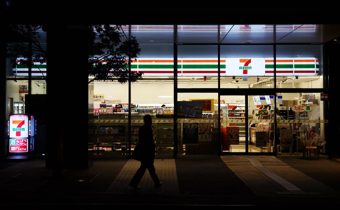 Фото:Akio Kon / Bloomberg