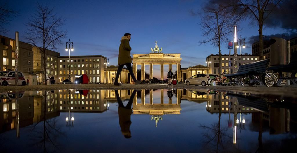Фото:Christoph Soeder/dpa/Global Look
