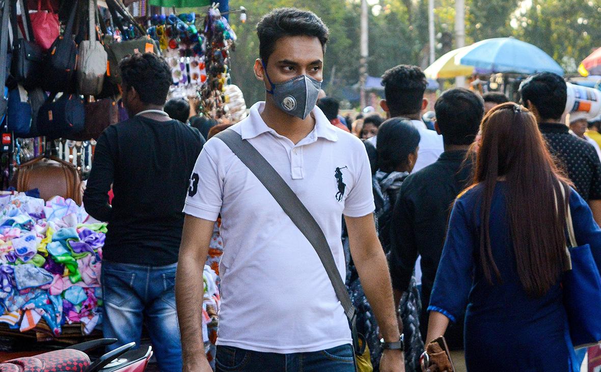 Фото: Debarchan Chatterjee / ZUMA Wire / ТАСС