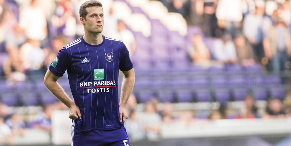 «Краснодар» объявил о трансфере футболиста сборной Сербии