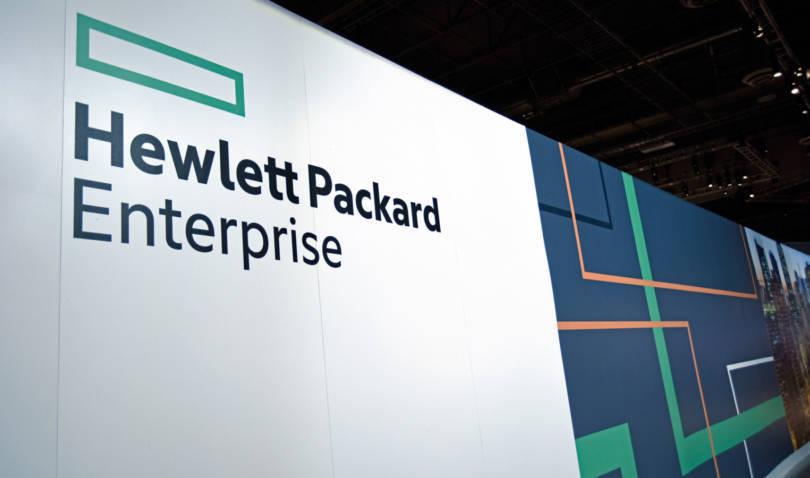 Фото:Hewlett Packard Enterprise