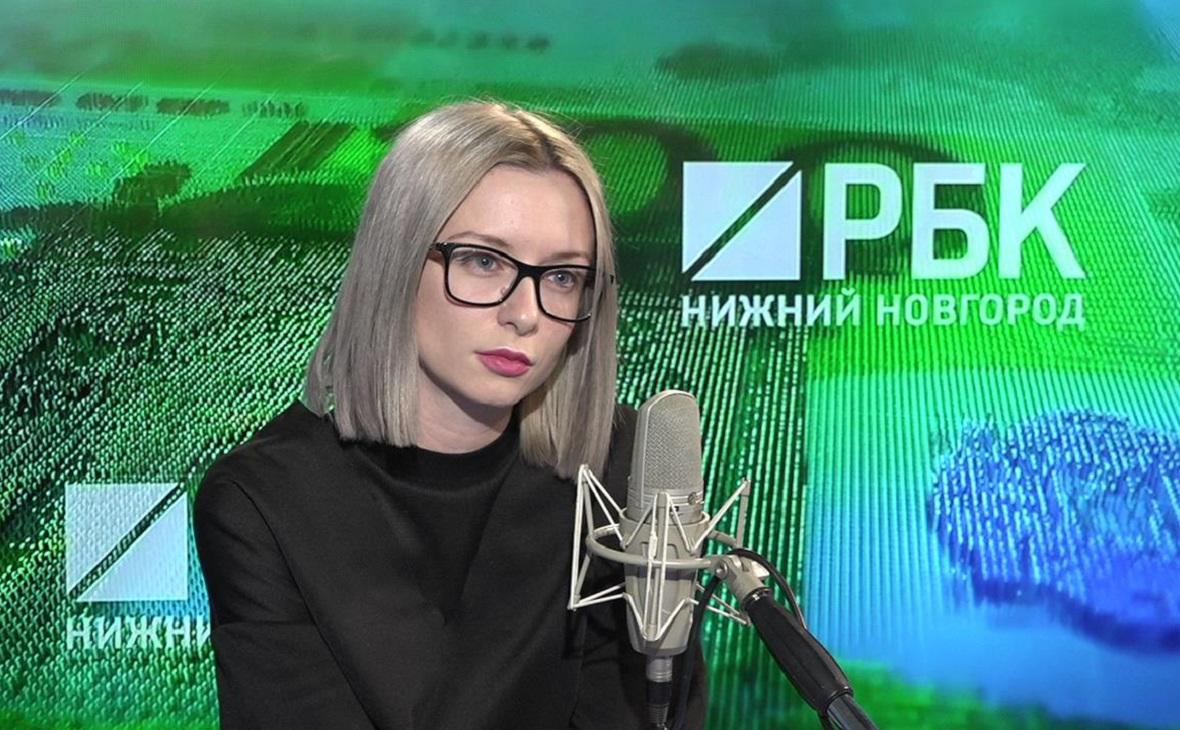 Елена Баланова