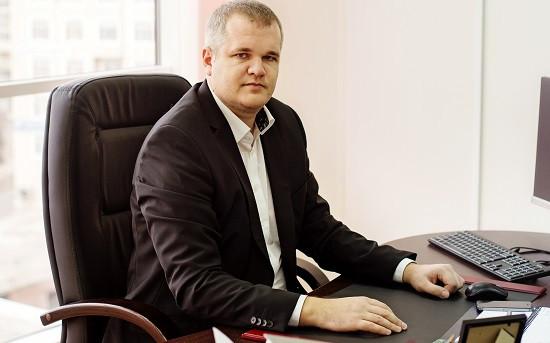 Генеральный директор ООО «СтройМеталлИнвест» Игорь Малышев