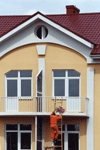 Фото:Первичный рынок столичного жилья «отыграл» вверх в сентябре — RWAY