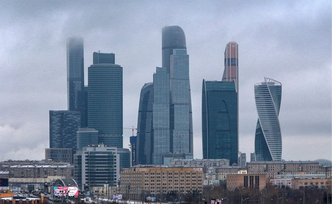Фото:Владимир Гердо/ТАСС