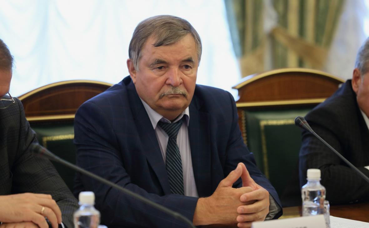 Александр Неклюдов