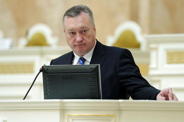 Вадим Тюльпанов