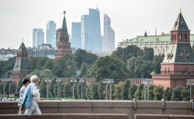 Фото:Андрей Махонин/ТАСС