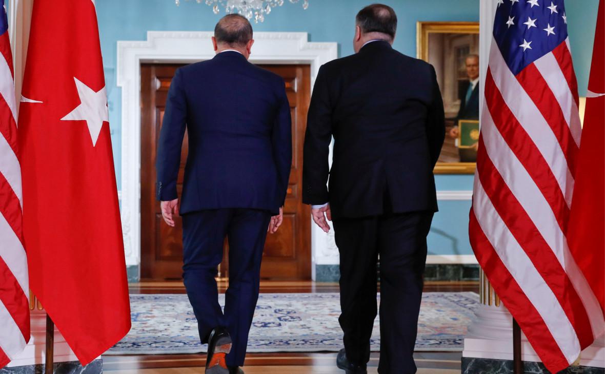 Фото:Pablo Martinez Monsivais / AP