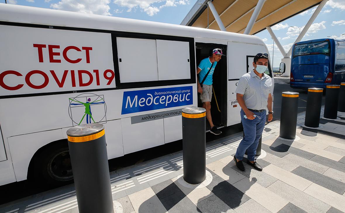 Фото: Валерий Матыцин / ТАСС