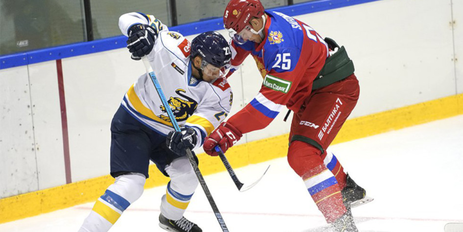 Фото: hcsochi.ru