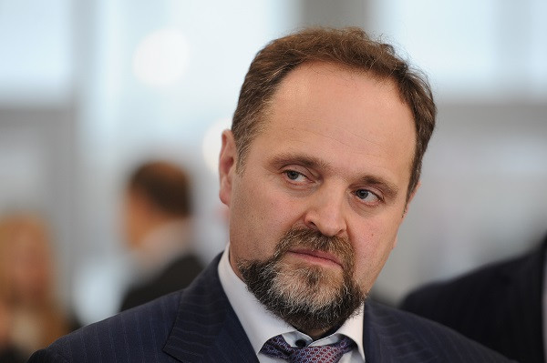 Фото:Вадим Ахметов РИА URA.RU