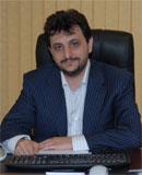 """Фото:Директор департамента новостроек компании """"Инком-Недвижимость"""" Юлиан Гутман"""