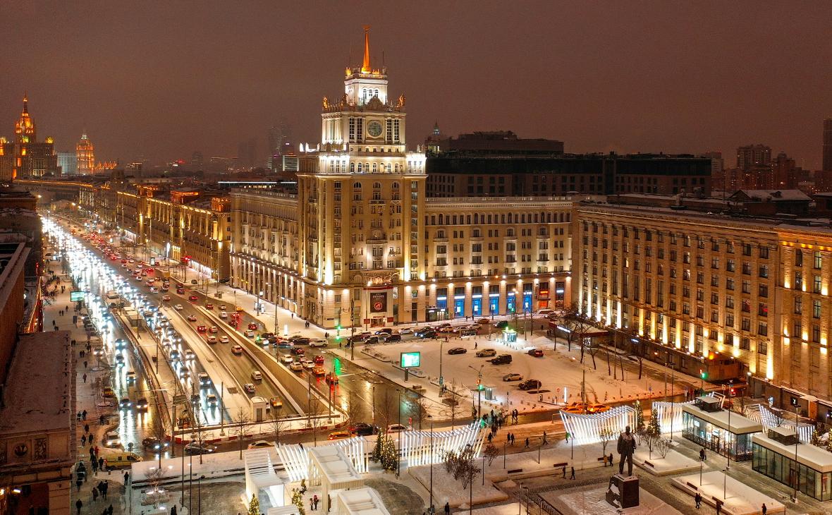 На гостиницу «Пекин» в Москве нашелся покупатель