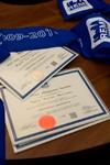Фото:Cостоялась торжественная церемония вручения дипломов первому выпуску студентов REMI