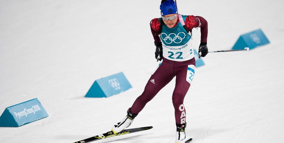 Пхёнчхан-2018, день одиннадцатый: последняя гонка российских биатлонистов