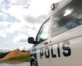 Фото:poliisi.fi