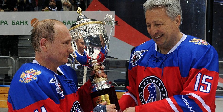 Фото: Mikhail Klimentyev/Sputnik, Kremlin Pool Photo via AP