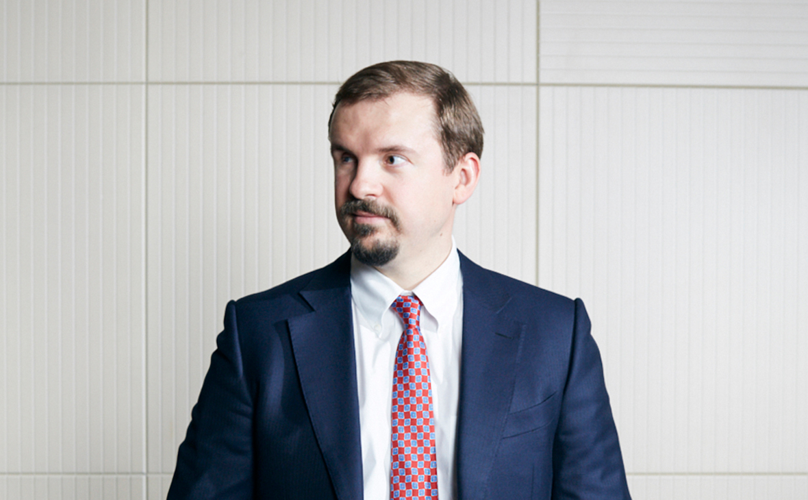 Владимир Верхошинский