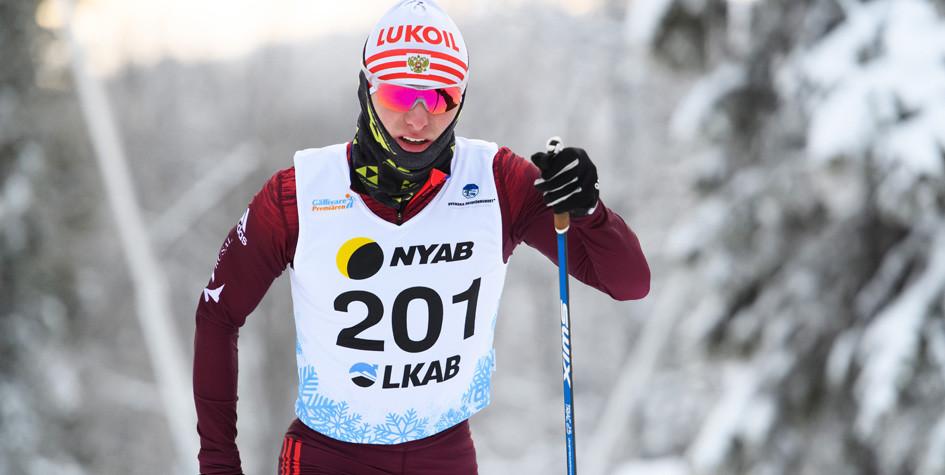 Из списка участников Олимпиады исключили двух российских лыжников