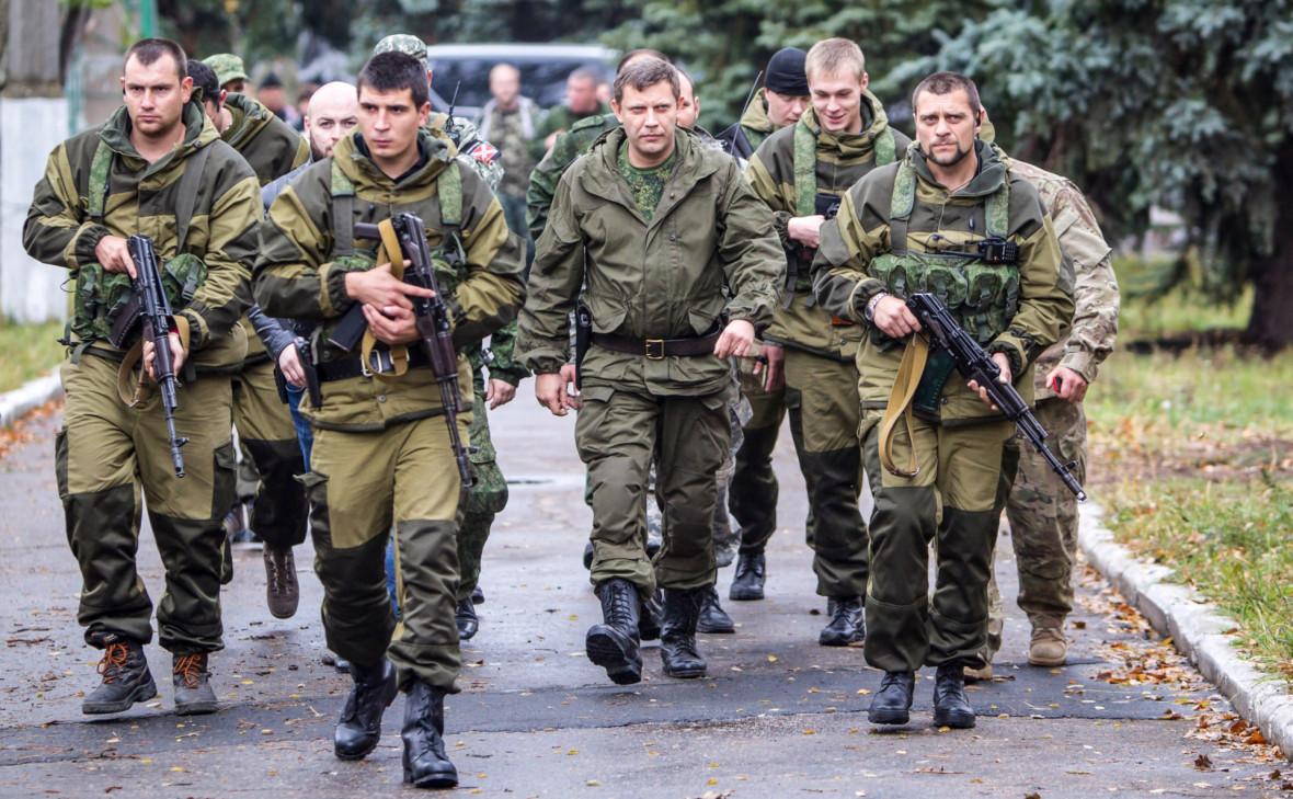MH17: новые данные о предполагаемом влиянии РФ в ДНР