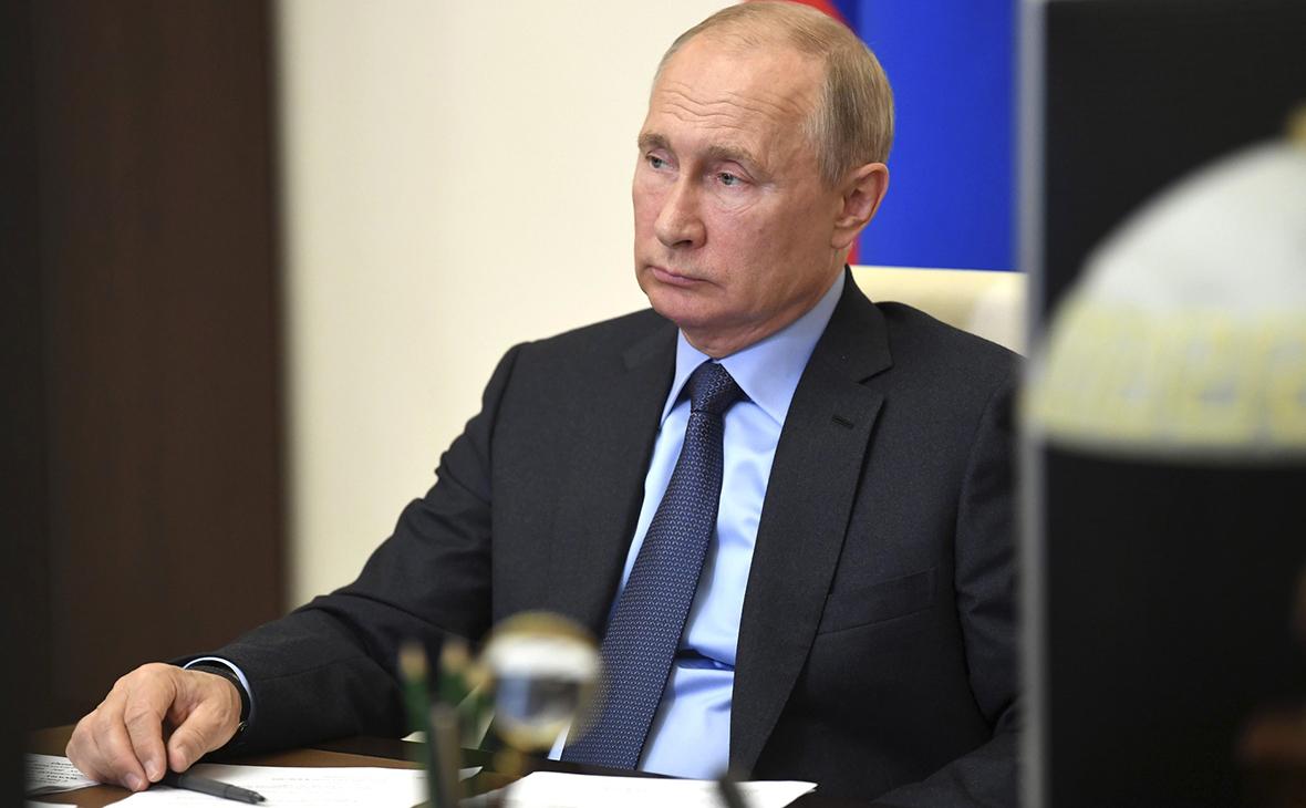 Путин позвонил Алиеву из-за застрявших на границе азербайджанцев