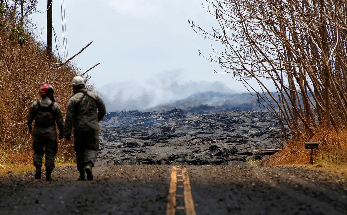 Фото: Terray Sylvester / Reuters
