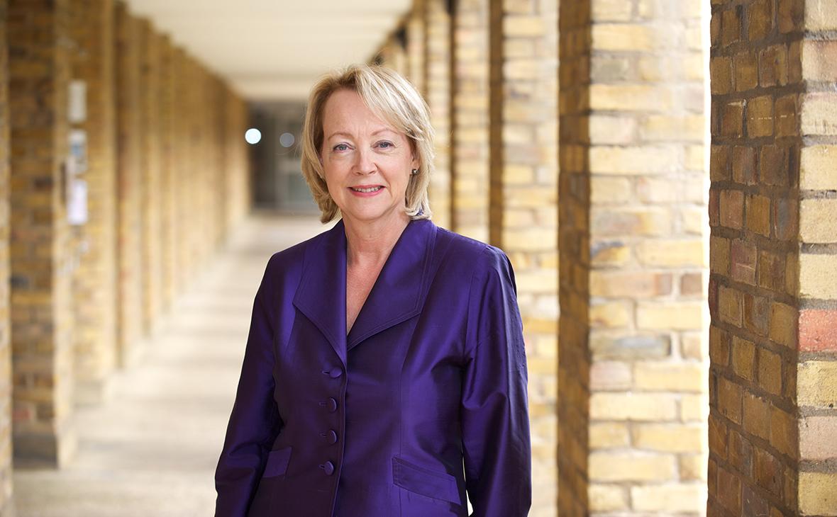 Линда Граттон
