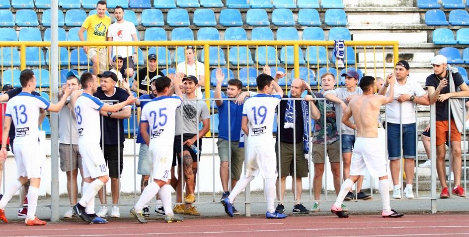Фото: официальный сайт «Черноморца»