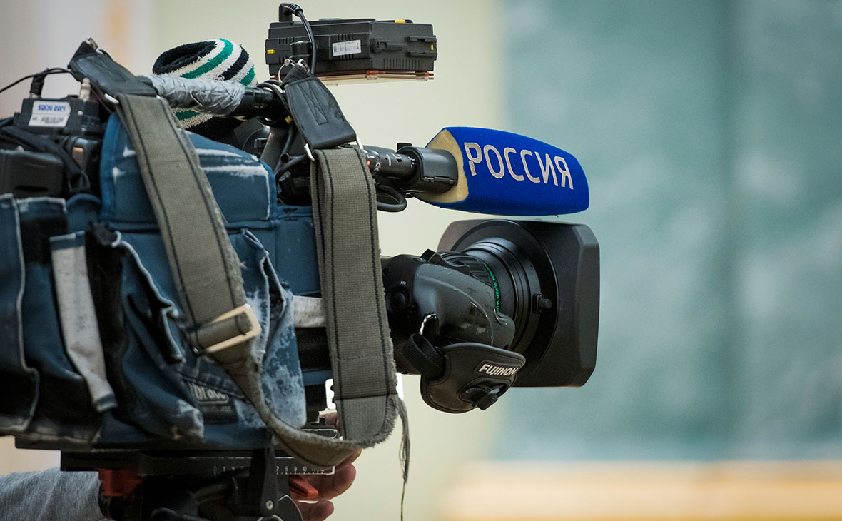 Фото:Кирилл Красильников / РИА Новости