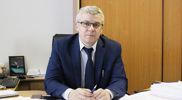 Локоть назначил нового главу одного из районов Новосибирска