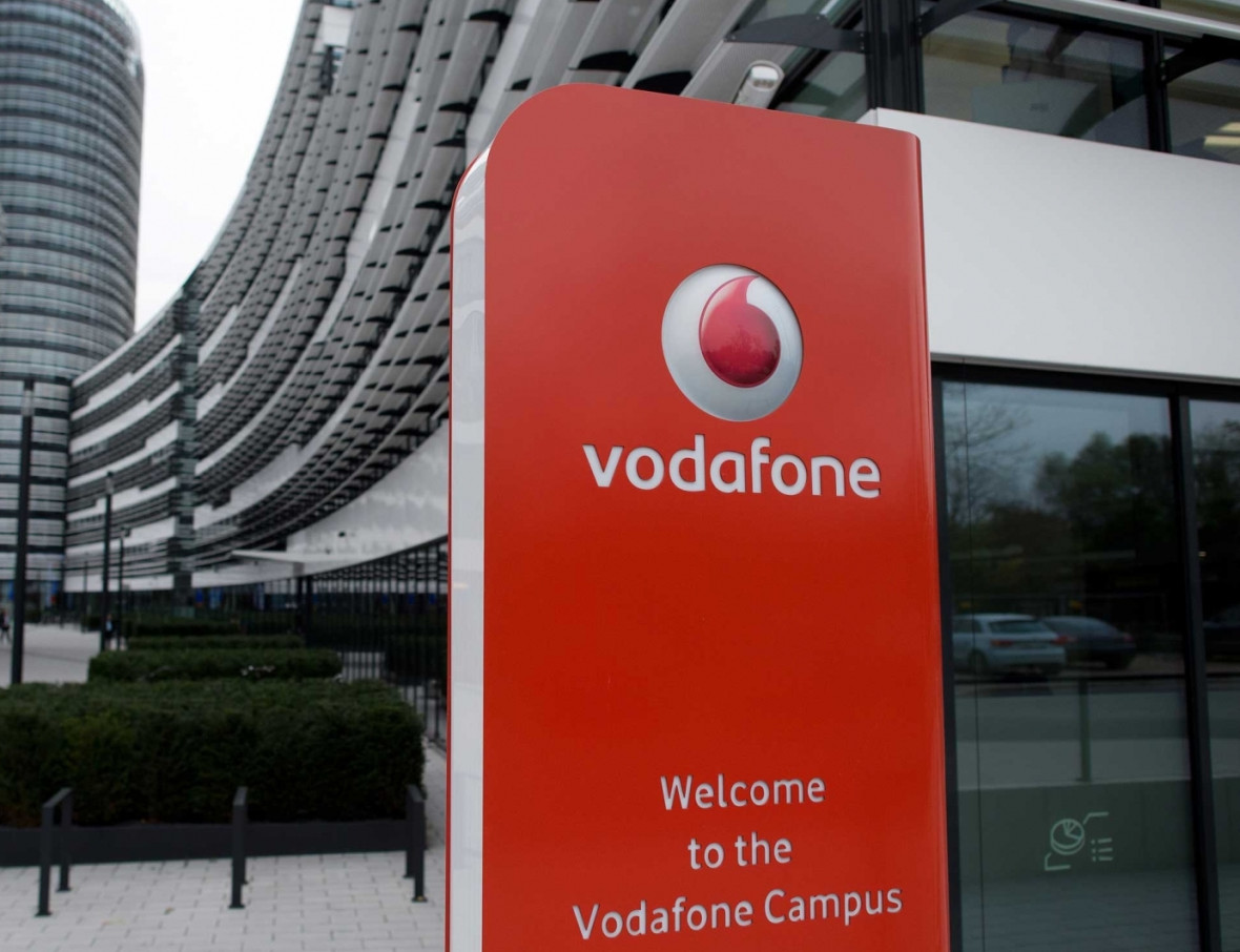 important stocks including vodafone - HD 1180×906
