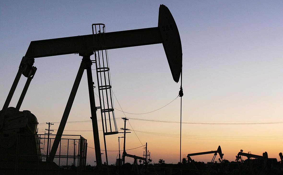 WSJ узнала о планах США создать нефтяной альянс с Саудовской Аравией